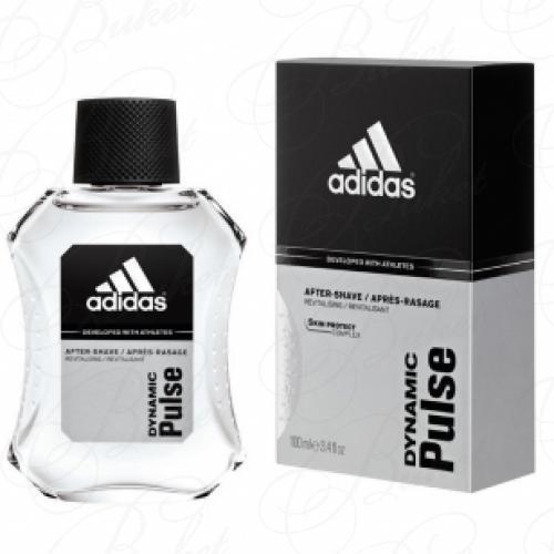 Лосьон после бритья Adidas DYNAMIC PULSE a/sh 100ml