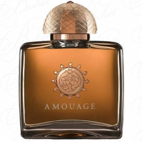 Тестер Amouage DIA WOMAN 100ml edp TESTER