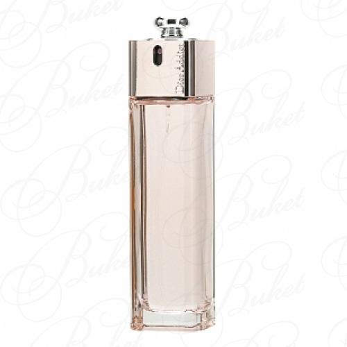 Тестер Christian Dior ADDICT SHINE 100ml edt TESTER