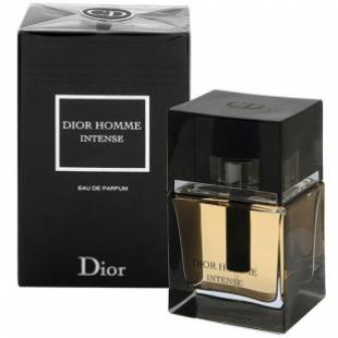 Christian Dior DIOR HOMME INTENSE 50ml edp