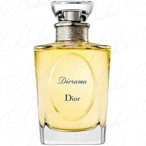 Туалетная вода Christian Dior DIORAMA 100ml edt