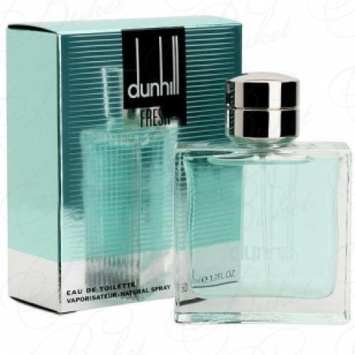 Тестер Alfred Dunhill DUNHILL FRESH 100ml edt TESTER