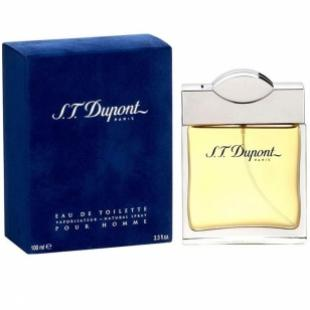 Dupont POUR HOMME 100ml TESTER edt