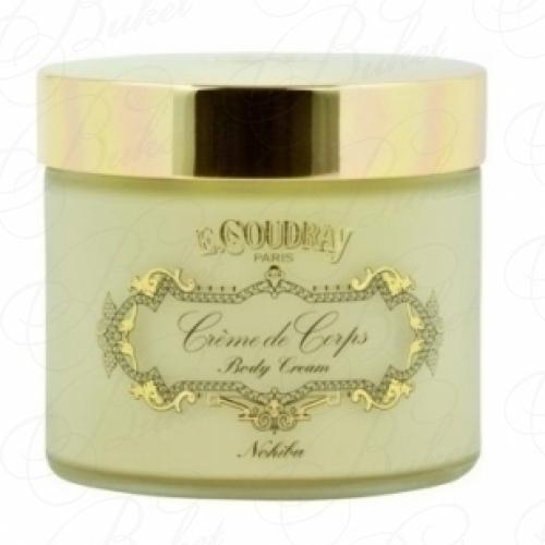 Крем для тела E. Coudray NOHIBA b/cream 250ml