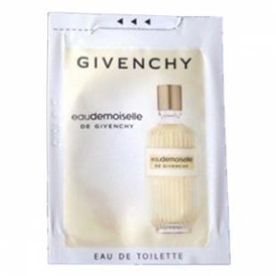 Givenchy EAU DEMOISELLE 1ml edt