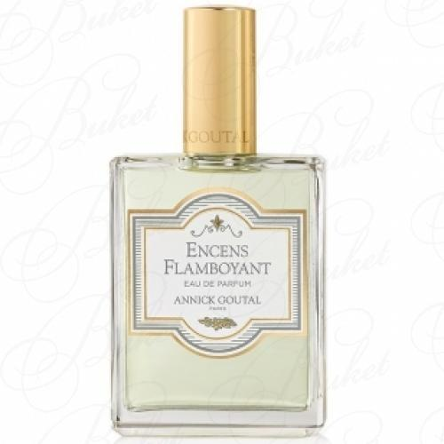 Парфюмерная вода Annick Goutal ENCENS FLAMBOYANT MEN 50ml edp