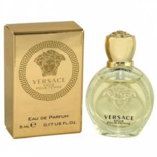 Versace EROS POUR FEMME 5ml edp