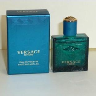 Versace EROS 5ml edt