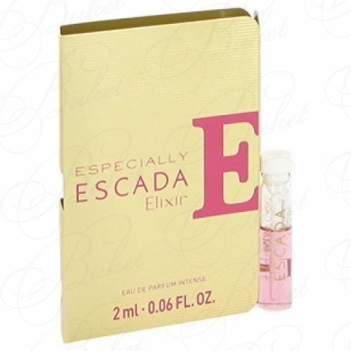 Пробники Escada ESPECIALLY ESCADA ELIXIR 2ml edp