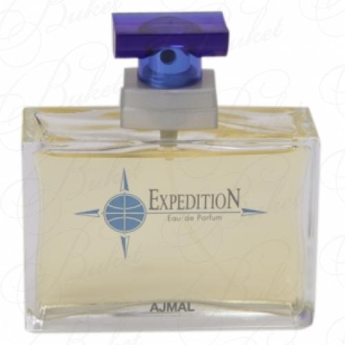 Парфюмерная вода Ajmal EXPEDITION POUR HOMME 100ml edp