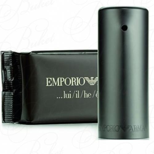 Туалетная вода Armani EMPORIO ARMANI FOR HIM 50ml edt