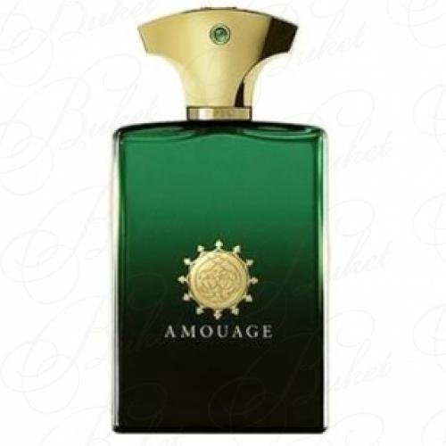 Парфюмерная вода Amouage EPIC MAN 50ml edp