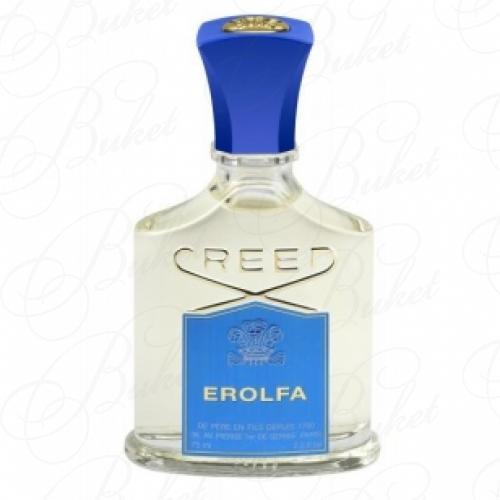 Тестер Creed EROLFA 75ml edp TESTER
