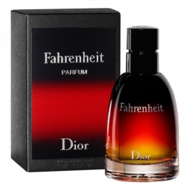 Christian Dior Fahrenheit Le Parfum 75ml Edp купить в интернет