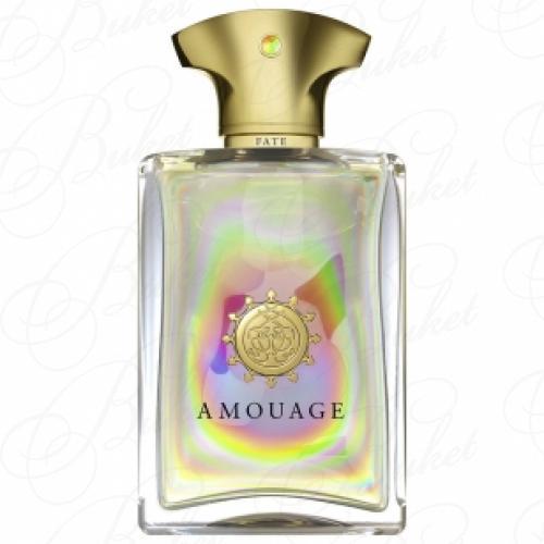 Парфюмерная вода Amouage FATE MAN 50ml edp