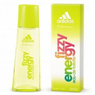 Adidas FIZZY ENERGY 50ml edt