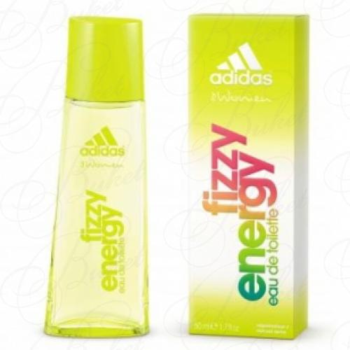 Туалетная вода Adidas FIZZY ENERGY 50ml edt
