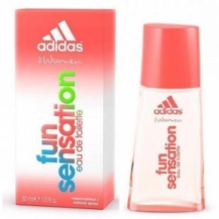 Adidas FUN SENSATION 50ml edt