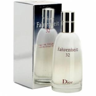 Christian Dior FAHRENHEIT 32 50ml edt
