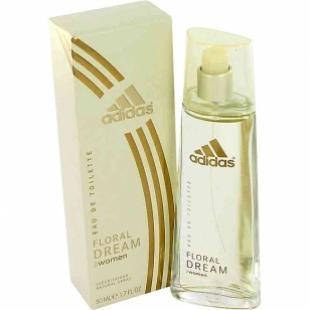 Adidas FLORAL DREAM 50ml edt