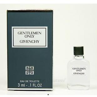 Givenchy GENTLEMEN ONLY 3ml edt