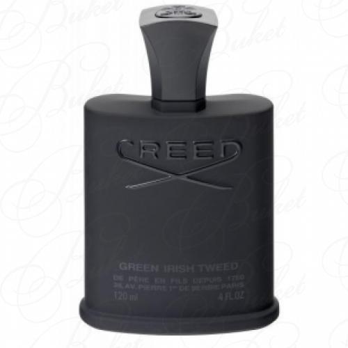 Тестер Creed GREEN IRISH TWEED 120ml edt TESTER
