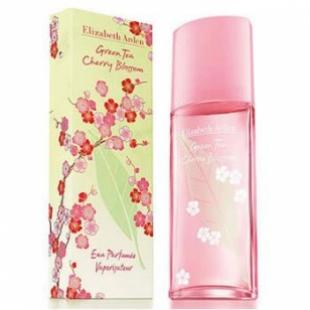 Elizabeth Arden GREEN TEA CHERY BLOSSOM 100ml edt