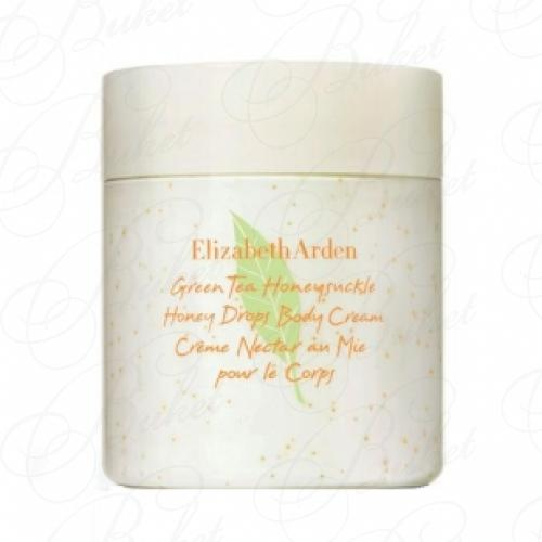 Крем для тела Elizabeth Arden GREEN TEA HONEYSUCKLE b/cream 250ml