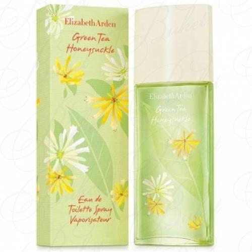Туалетная вода Elizabeth Arden GREEN TEA HONEYSUCKLE 30ml edt
