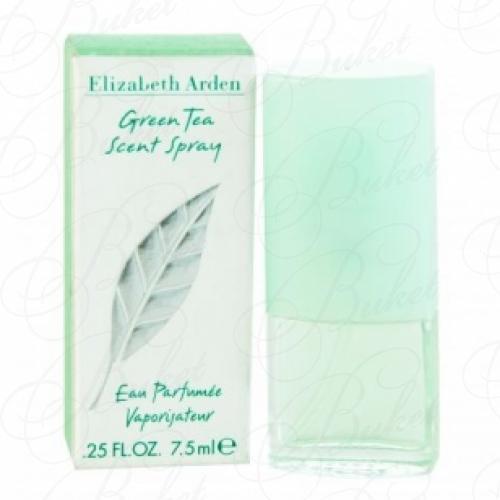 Миниатюры Elizabeth Arden GREEN TEA 7.5ml edp