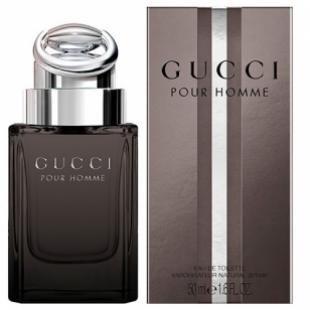 Gucci GUCCI BY GUCCI POUR HOMME 90ml edt TESTER