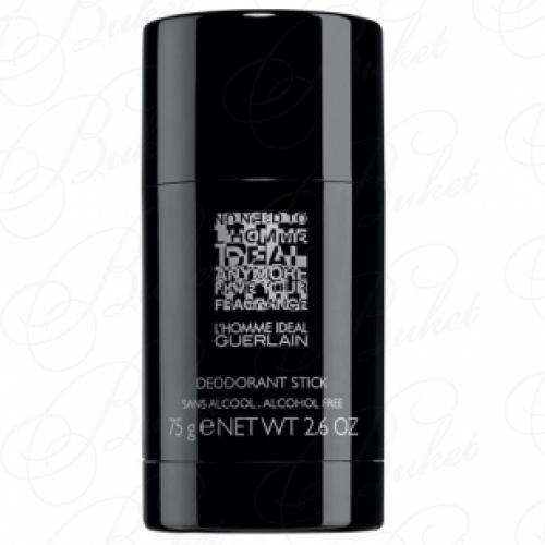 Дезодорант спрей Guerlain GUERLAIN L`HOMME IDEAL deo-stik 75ml