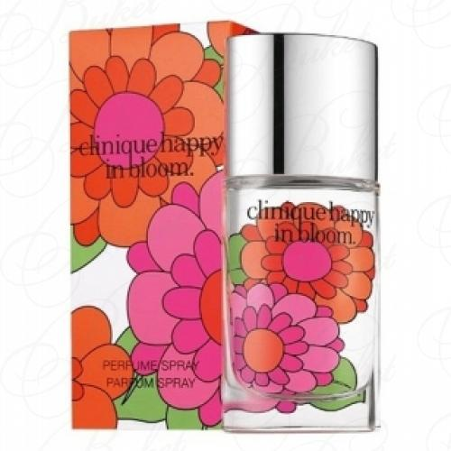 Парфюмерная вода Clinique HAPPY IN BLOOM 2012 30ml edp