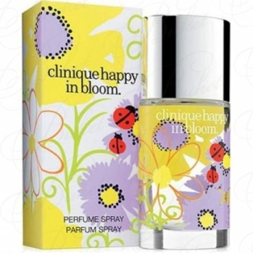 Парфюмерная вода Clinique HAPPY IN BLOOM 2013 30ml edp