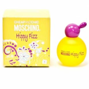Moschino CHEAP AND CHIC HIPPY FIZZ edt 5ml