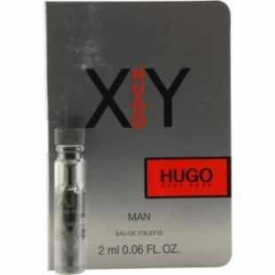 Hugo Boss HUGO XY 2ml edt