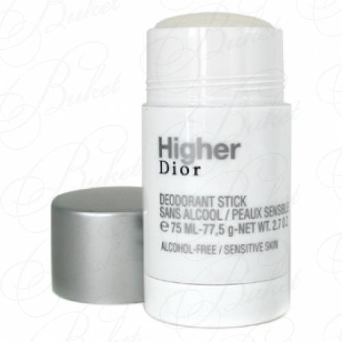 Дезодорант стик Christian Dior HIGHER DIOR deo-stick 75ml