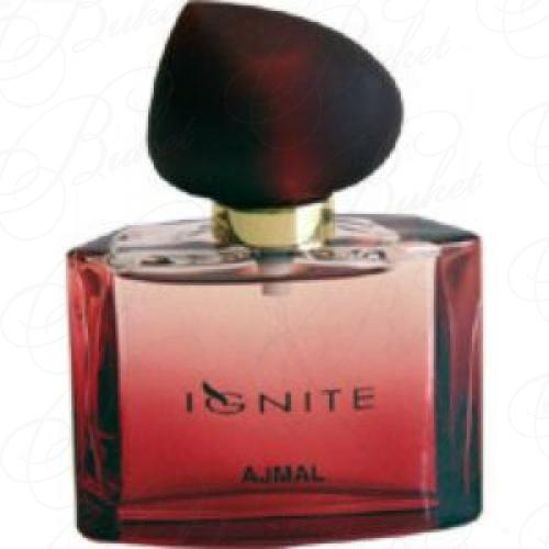 Тестер Ajmal IGNITE 50ml edp TESTER