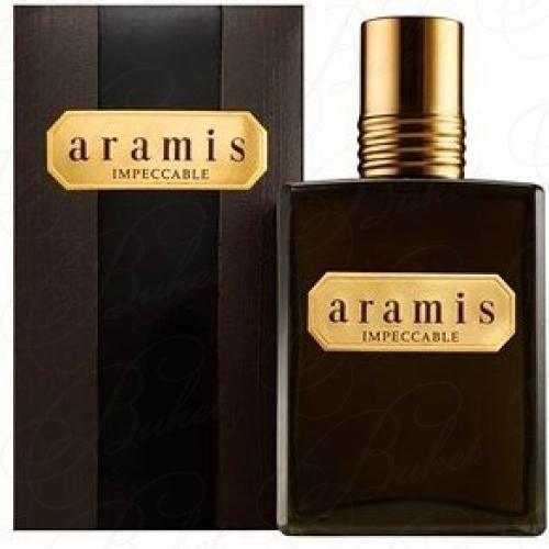 Туалетная вода Aramis IMPECCABLE 110ml edt