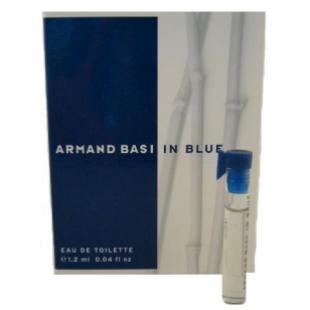 Armand Basi IN BLUE 1.2ml edt