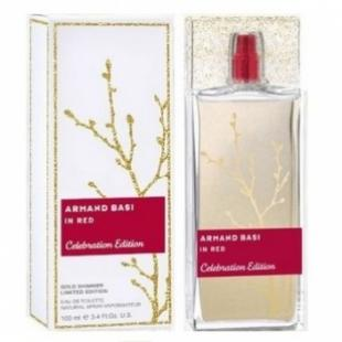Armand Basi IN RED CELEBRATION EDITION 50ml edt