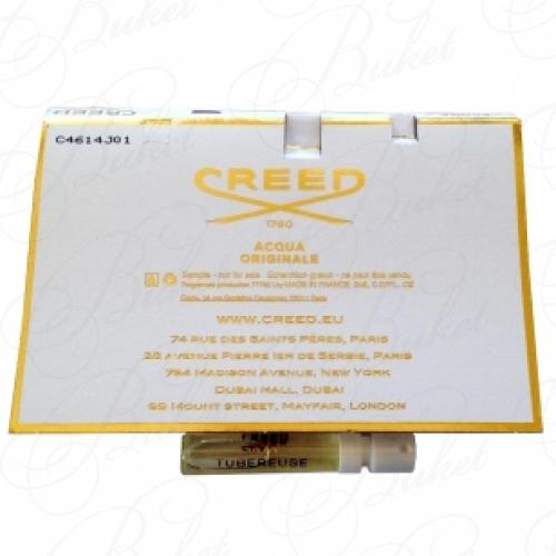 Пробники Creed ACQUA ORIGINALE IRIS TUBEREUSE 2ml edp