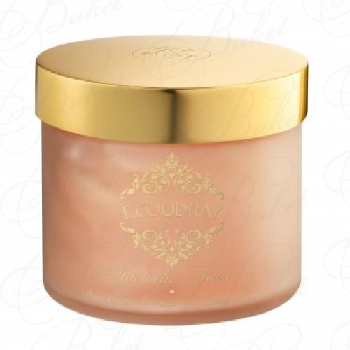 Крем для душа E. Coudray JACINTHE ET ROSE sh/cream 250ml