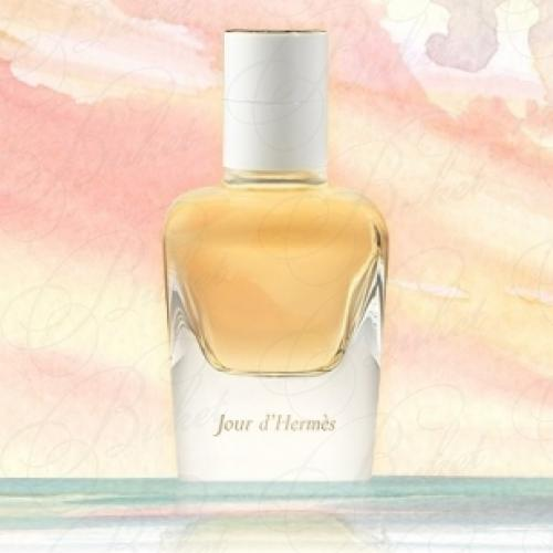 Миниатюры Hermes JOUR D'HERMES 12.5ml edp