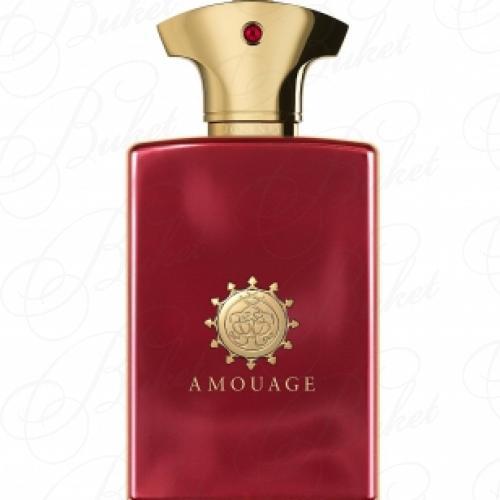 Парфюмерная вода Amouage JOURNEY MAN 100ml edp