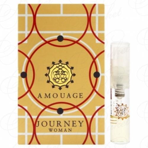 Пробники Amouage JOURNEY WOMAN 2ml edp