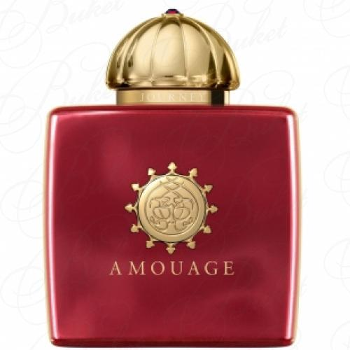 Тестер Amouage JOURNEY WOMAN 100ml edp TESTER