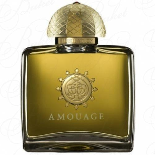 Тестер Amouage JUBILATION XXV WOMAN 100ml edp TESTER