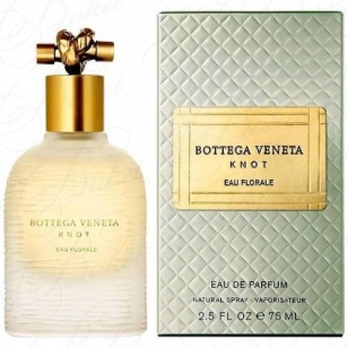 Парфюмерная вода Bottega Veneta KNOT FLORALE 75ml edp
