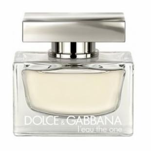 Dolce & Gabbana L`EAU THE ONE 75ml edt TESTER